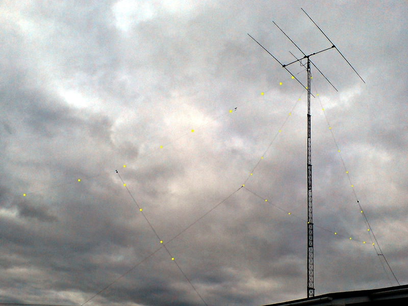 Loops/Wires - EI4GYB Amateur Radio in Ireland